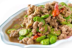 Thais eten foto
