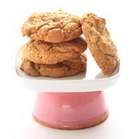 choc chip cookies foto