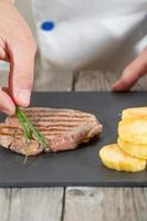 chef-kok koken