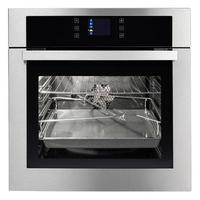 elektrische oven foto