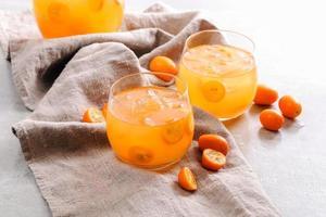 mandarijnsap