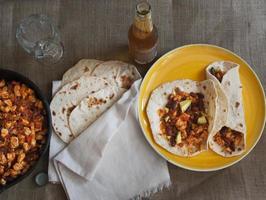 burrito's foto