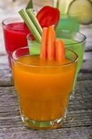 groentesappen foto