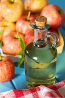 appelcider azijn foto