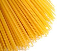spagetti pasta close-up foto