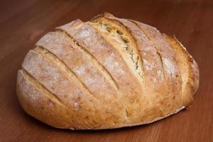 farl brood foto