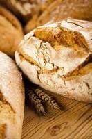traditioneel brood foto