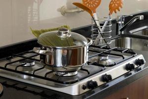 keuken en accessoires / cocina y accesorios foto