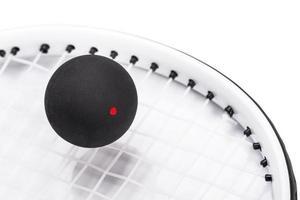 squashrackets en -ballen