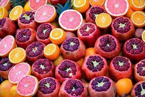 vers fruit foto