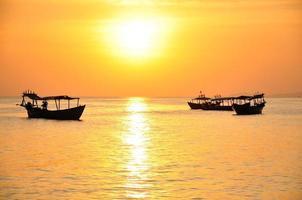Koh Rong laars foto
