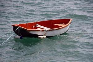 Barca foto