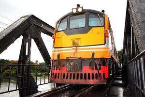 trein foto