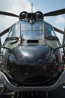 militaire helikopters foto