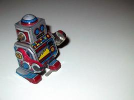 oud - robo 03 foto
