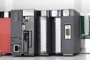 plc automatisering foto
