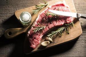 biefstuk foto