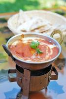 Indiase keuken foto