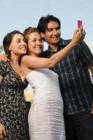 mobiel foto