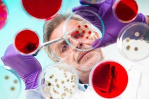 biowetenschappelijk onderzoek