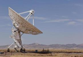 Radio Telescoop foto