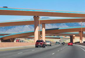 Albuquerque Interstate foto