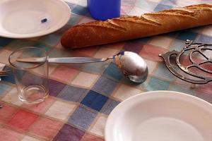 mesa foto