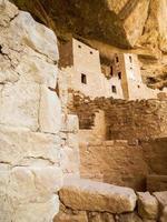 Mesa Verde-ruïnes foto