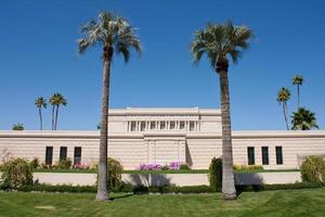 lds mesa arizona tempel