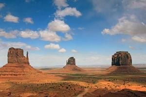 monument vallei foto