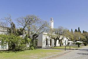 colonia del sacramento, uruguay. foto