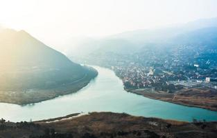 rivieren foto