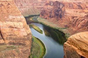 Colorado rivier foto