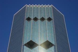 architectuur kubiek foto