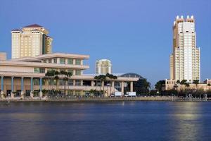 gebouwen in tampa foto