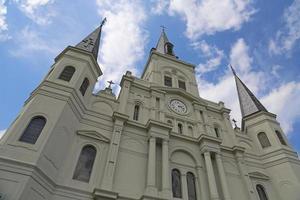 st louis kathedraal foto