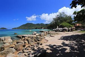 Koh Tao Island foto