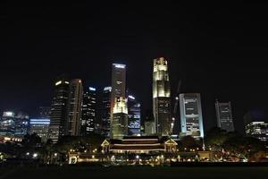 Singapore foto