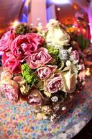 zomer bloemblaadjes foto