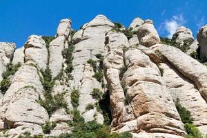 Montserrat foto
