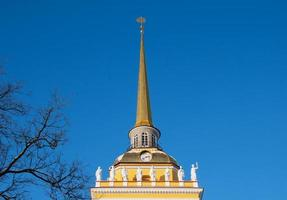 Sint Petersburg foto