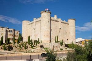 torija kasteel foto