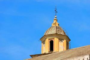 st. Catherine of Alexandria - Bonassola Italy foto