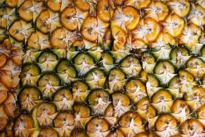 ananas achtergrond foto