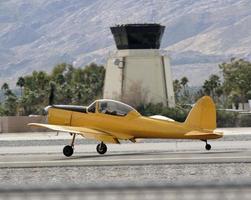 vintage vliegtuigen foto