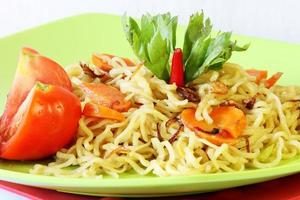 noodle foto