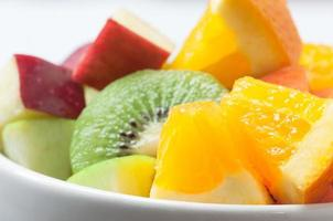 fruit salade foto
