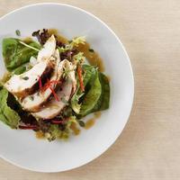 kalkoen salade foto