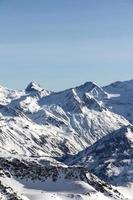 winter bergen