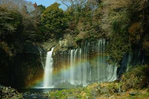 toeristische bestemmingen in Japan foto